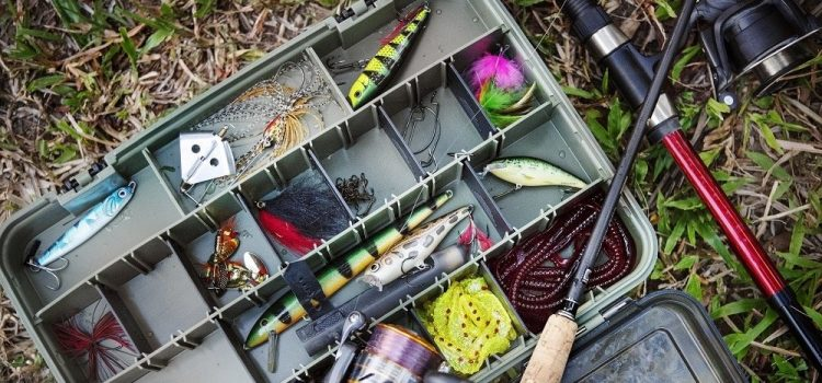 The Different Ways You Can Fish A Chatterbait   Types & MORE