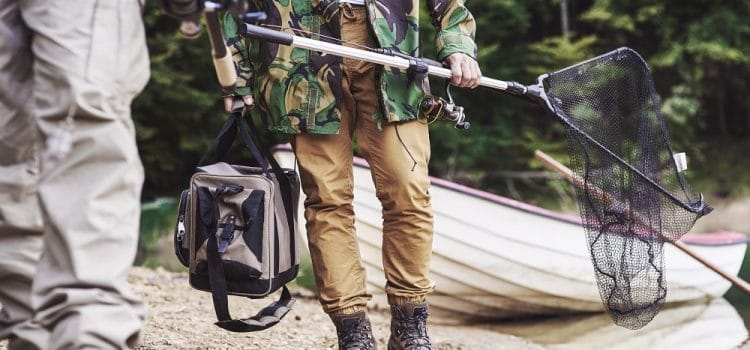 Best Fishing Accessories