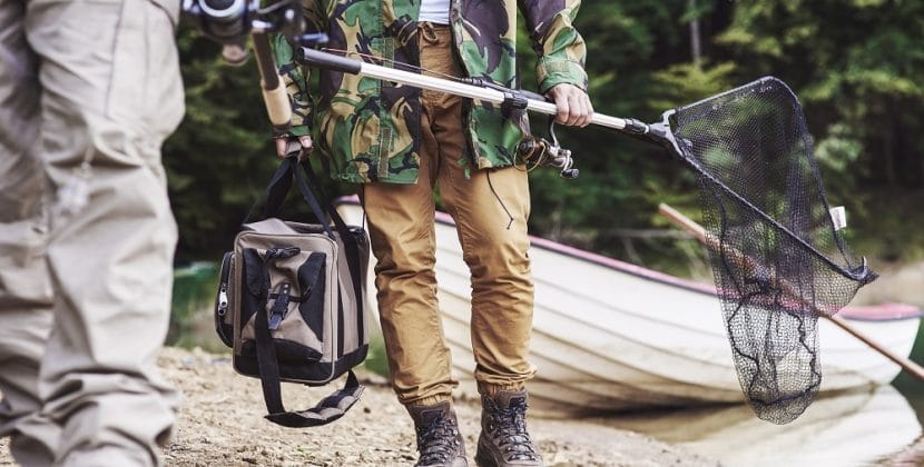 Best Fishing Accessories
