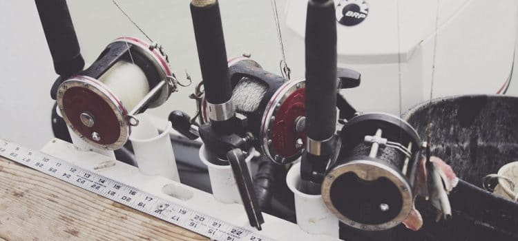 Types of Fishing Poles