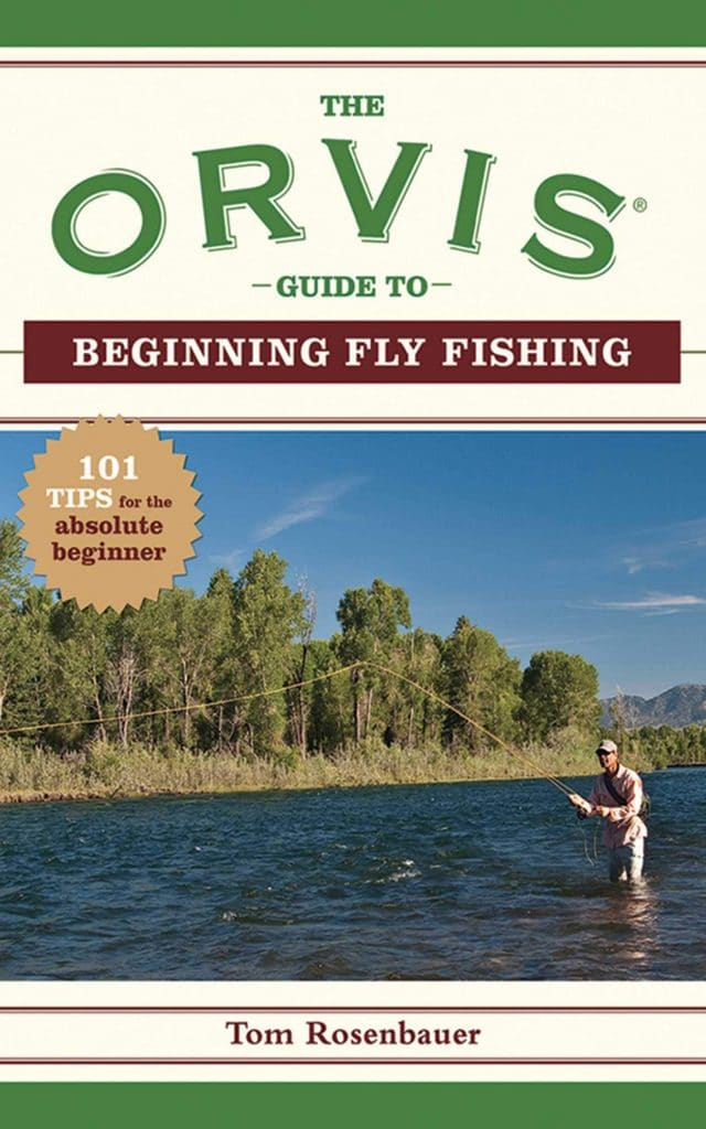 What Is Fly Fishing?