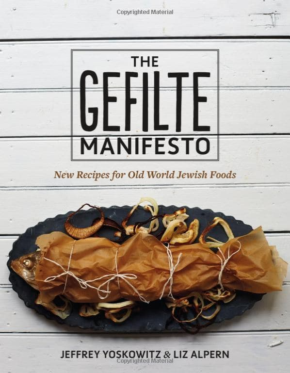 What Is Gefilte Fish