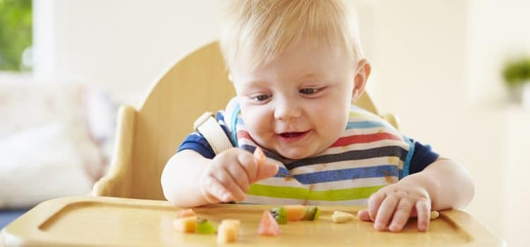 When Can Babies Start Eating Fish?