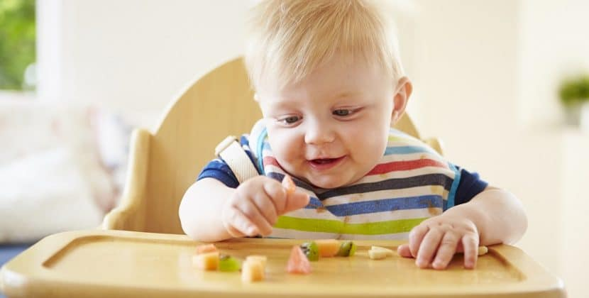 When Can Babies Start Eating Fish