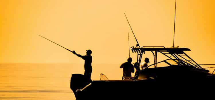 How Much Are Fishing Boats?