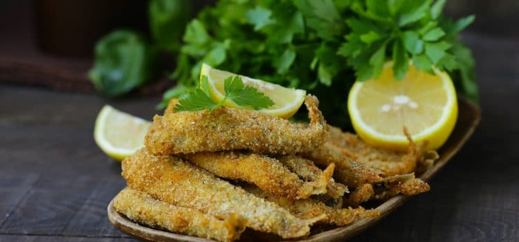 How To Fry Fish?