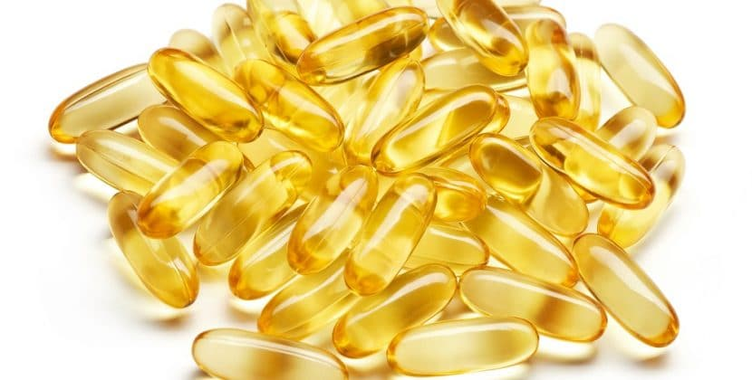 What Does Fish Oil Do