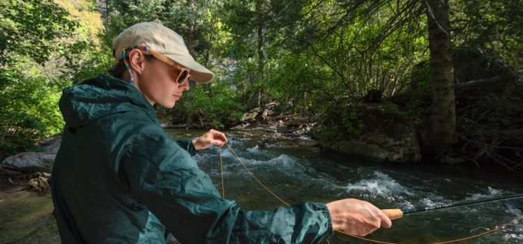 What Is The Best Wading Jacket?