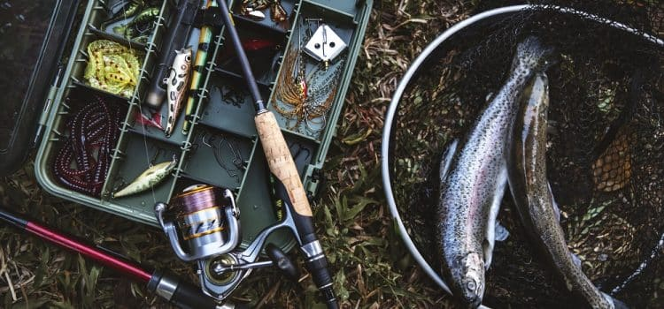 Top Fishing Gear You Need & Where To Get It