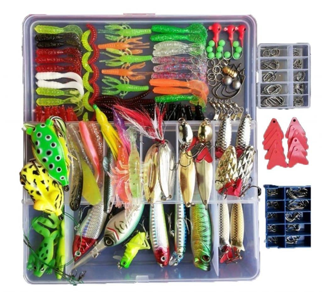 Where To Buy Fishing Gear?