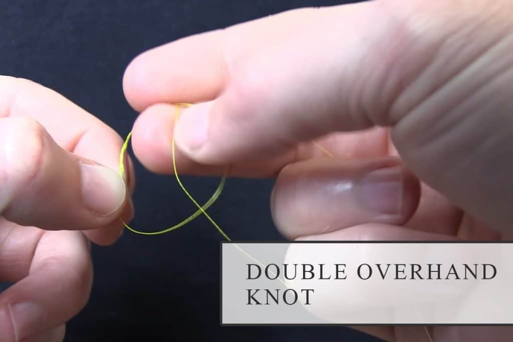 How To Tie Fishing Line Together