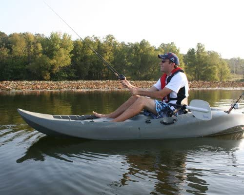 What Is The Best Kayak For Fishing?