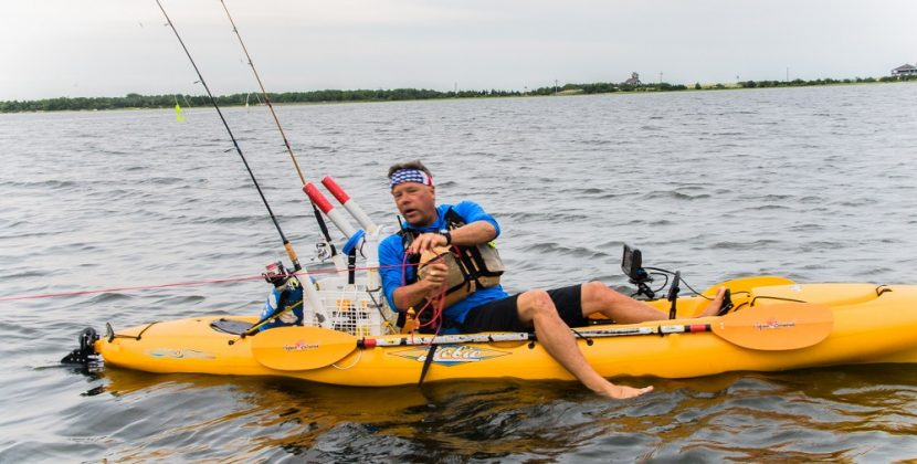 What Is The Best Kayak For Fishing