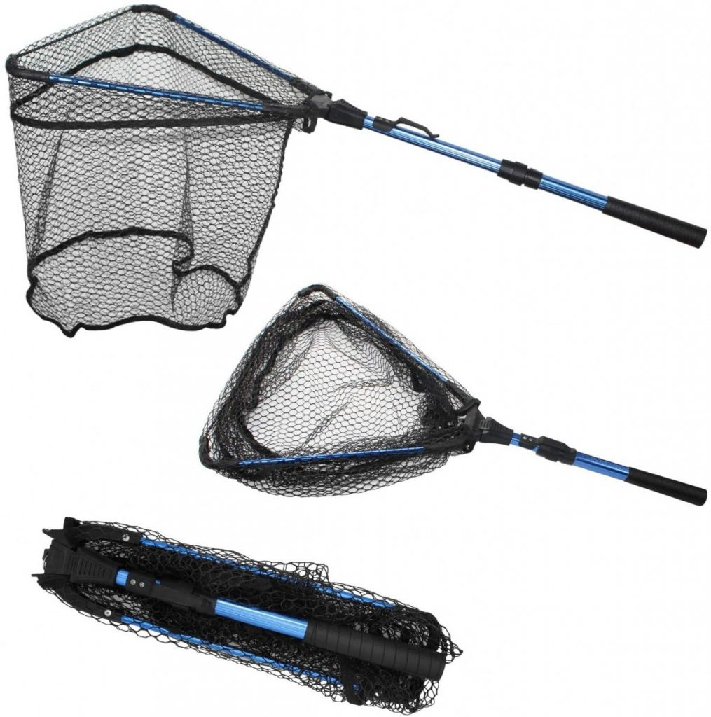 What Net Is Best For Wading