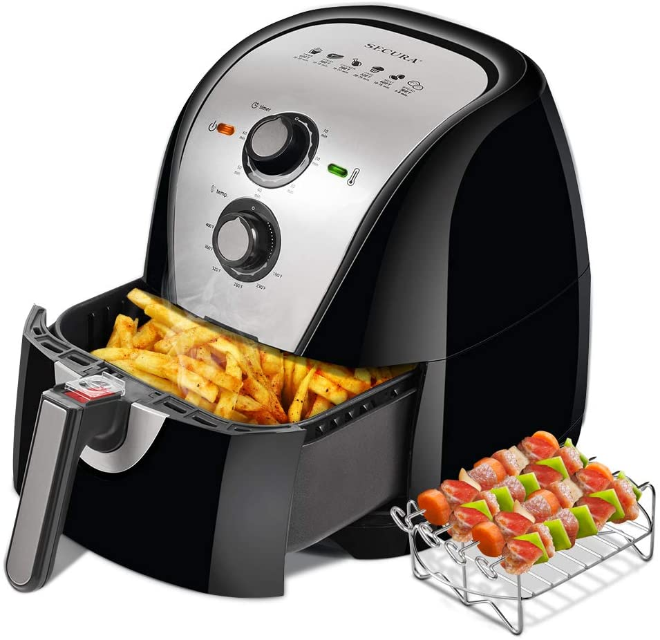 Best Air Fryer for Cooking Fish