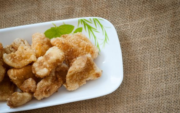 Can I Eat Fried Fish on a Diet
