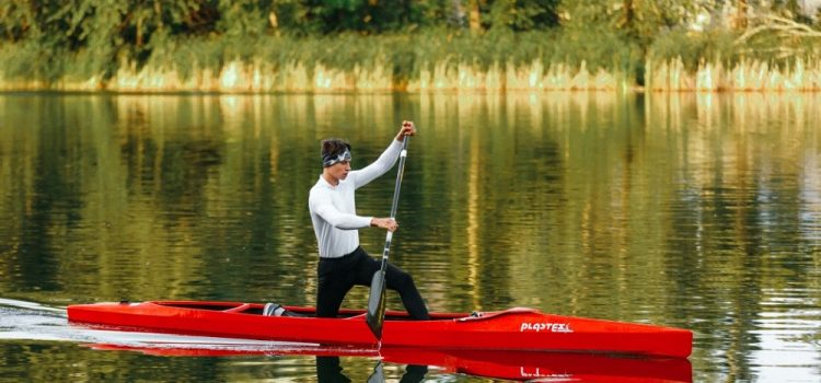 Can You Stand Up In A Fishing Kayak?