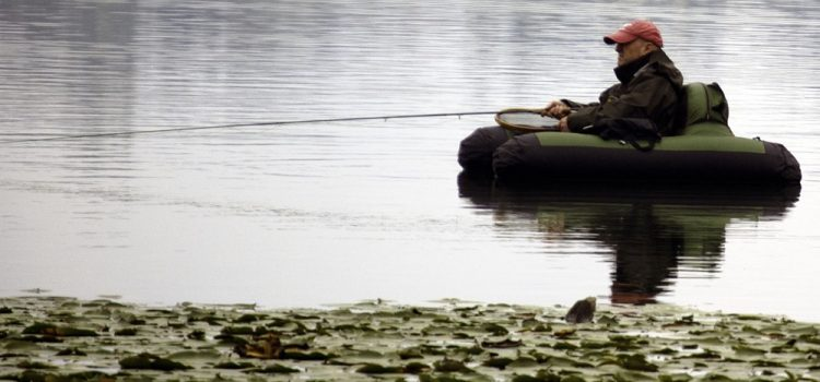 How Do You Carry A Float Tube?