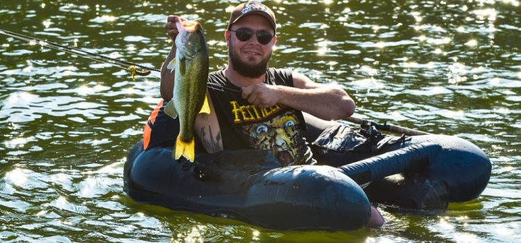 How Do You Fly Fish On A Float Tube?