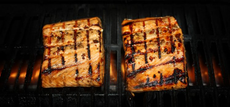 Is Baked Or Grilled Fish Healthier?
