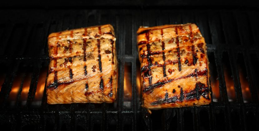 Is Baked Or Grilled Fish Healthier
