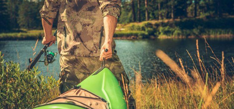 Is Kayak Fishing Worth It?
