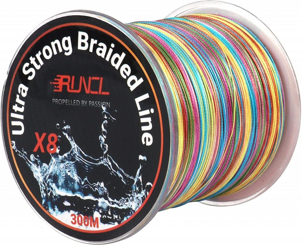 What Is Braided Fishing Line
