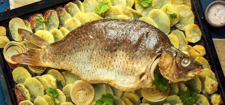 What is the Healthiest Way to Cook Fish?