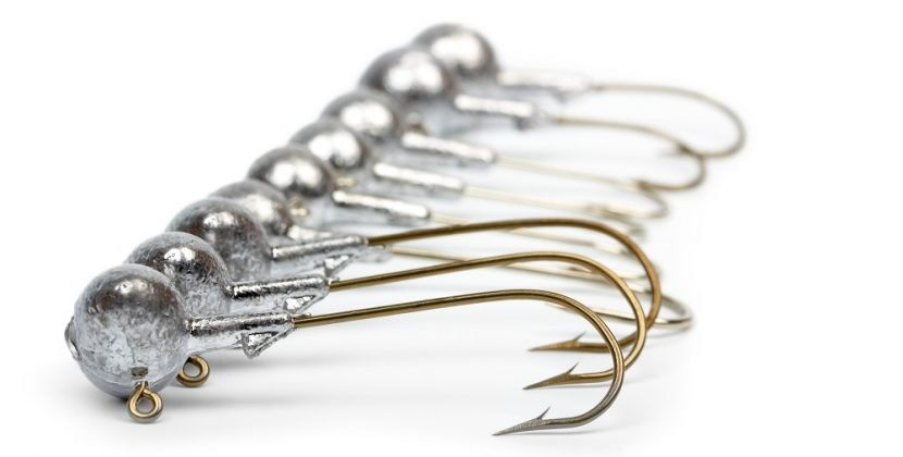 Different Types Of Jig Heads