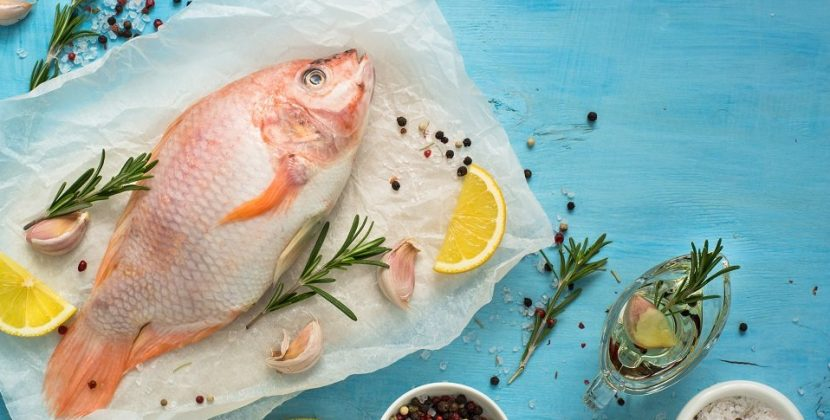 What Fish Cannot Be Eaten?