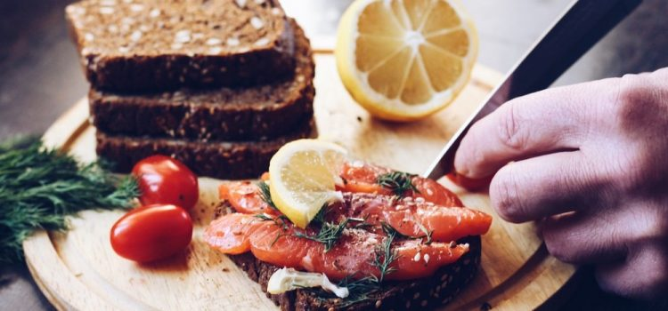 Is It Safe To Eat Salmon Every Day?