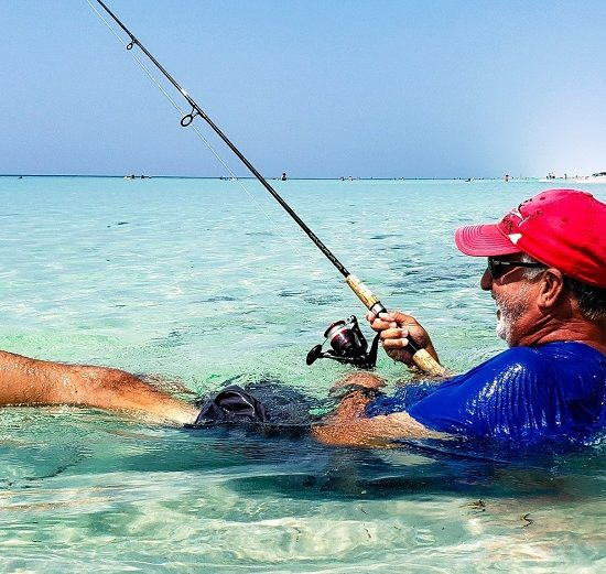 What's The Best Bait For Beach Fishing?