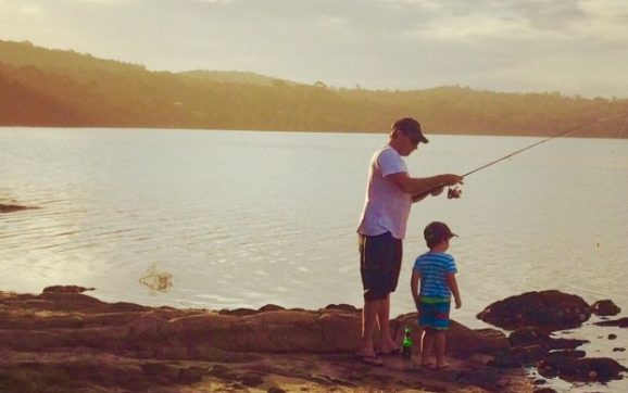 When Is The Best Time To Go Fishing?